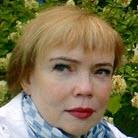 Светлана Коростелева