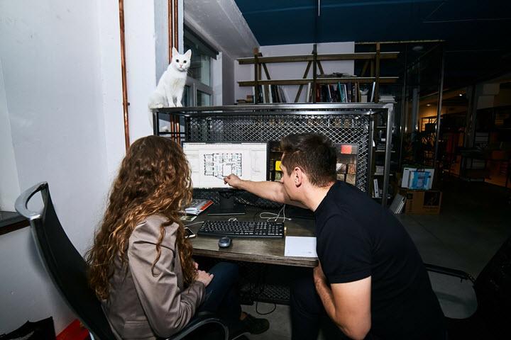 Фото из архива Марии и Андрея Личко