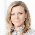 Юлия Швед, управляющий юрист международной юридической фирмы «COBALT» в Беларуси