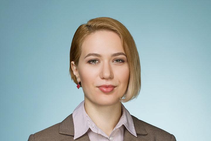 Надежда Хаданович. Фото из архива компании