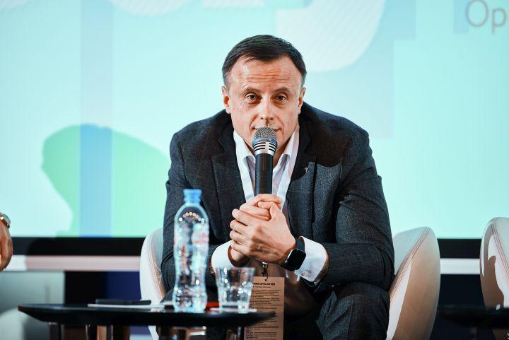 Виктор Апанасик, фото: probusiness.io