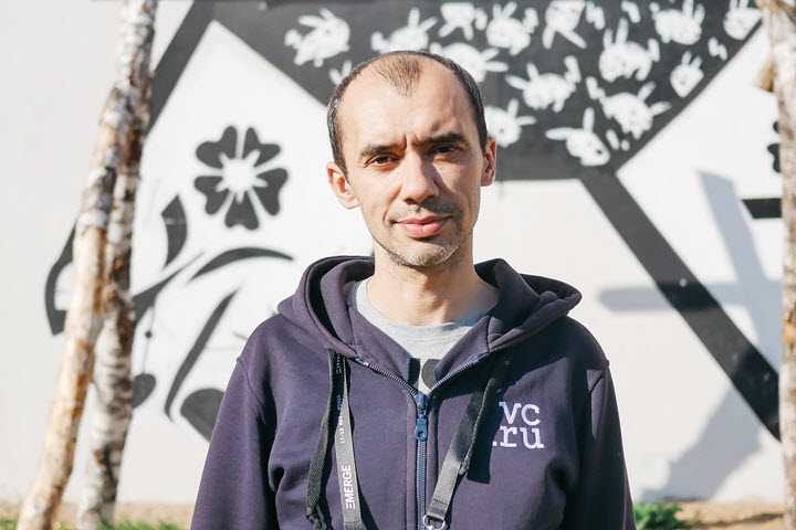 Даниль Хасаншев. Фото: Евгений Суворов, probusiness.io