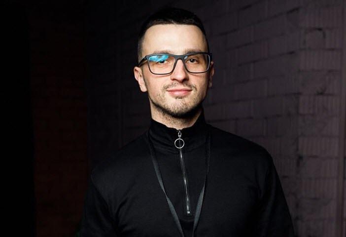 Олег Лабуть. Фото из архива Viva Braslav