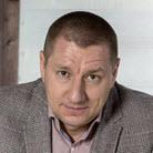 Александр Шпетный