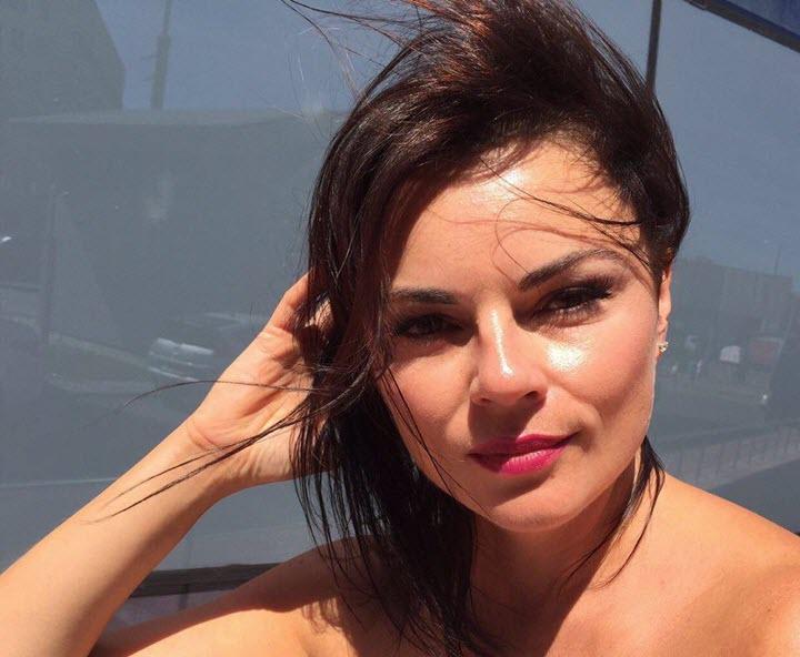 Ирина Кабасакал. Фото из личного архива