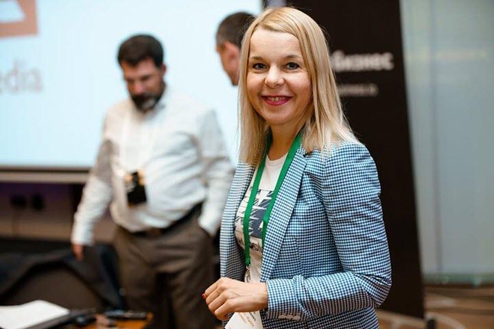 Светлана Авраменко. Фото из личного архива
