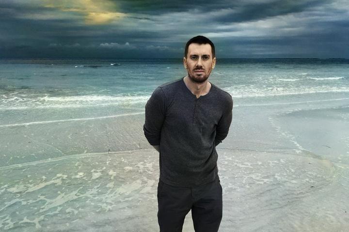 Артур Мотин, фото предоставлено героем материала