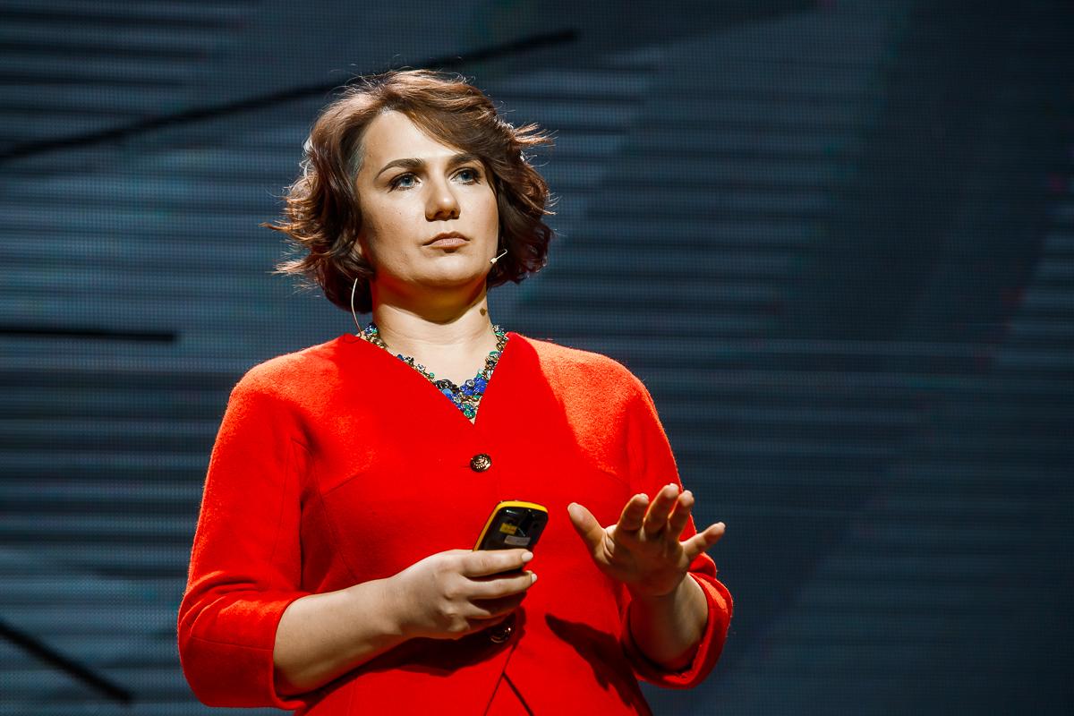 ФОТО: Андрей Голованов, Вероника Коппек и другие эксперты-практики на «Бери и делай!»