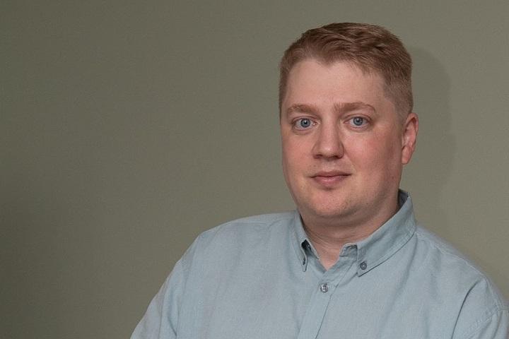 Артем Ражновский. Фото: Алексей Михаленок, probusiness.io