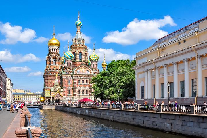 Санкт Петербург. Фото с сайта rg.ru