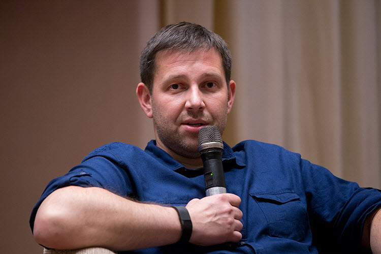 Павел Голенченко. Фото: Алексей Пискун, probusiness.by