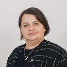 Ольга Санукевич