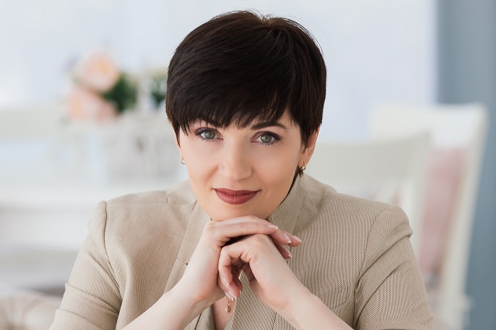 Людмила Шерснева