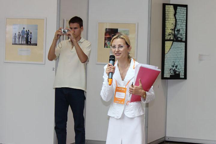 Фото из личного архива Елены Карабановой