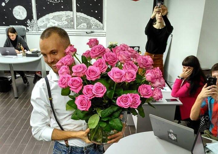 Фото со страницы Игоря Кольченко в Facebook