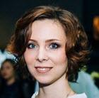 Анастасия Радыно