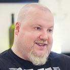 Павел Здоровенко (управляющий рестораном «Контрабас»)