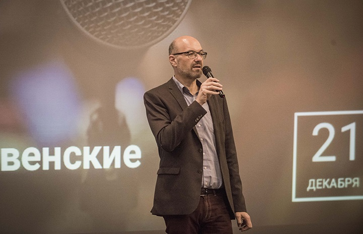 Юрий Зиссер. Фото: Алексей Смольский, probusiness.by