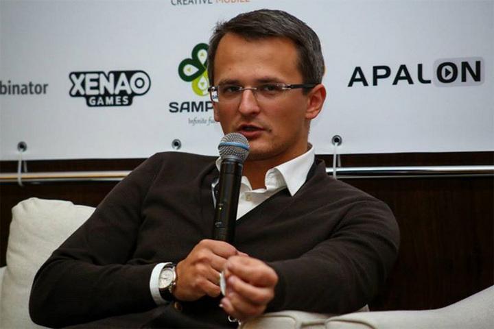 Сергей Бруй, фото: dev.by