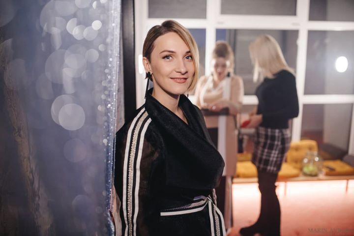 Валерия Русак, фото из личного архива