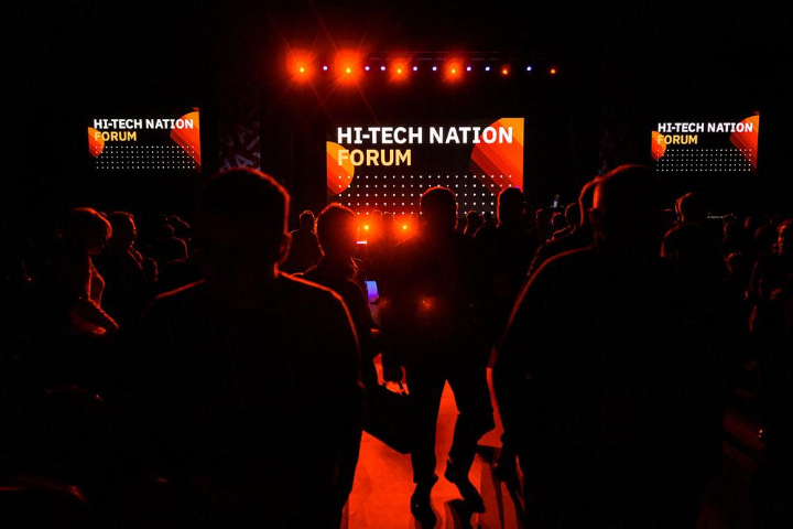 ФОТО: HI-TECH NATION 2020