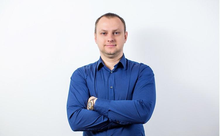 Алексей Ивасюк. Фото предоставлено компании «Гармония уюта»
