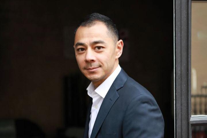 Давид Ян. Фото: zhazda.biz