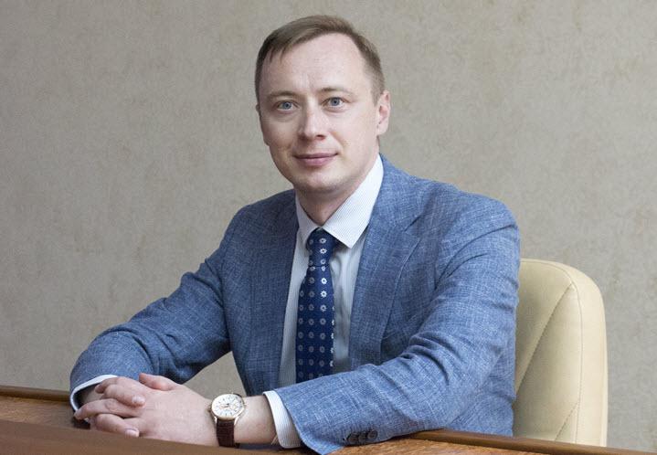 Дмитрий Синюк. Фото из личного архива