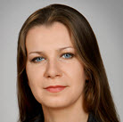 Дарья Герус Специалист центра бухгалтерской аналитики ООО «ЮрСпектр»