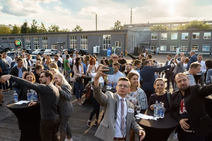 ФОТО: Probusiness Club Summer Party