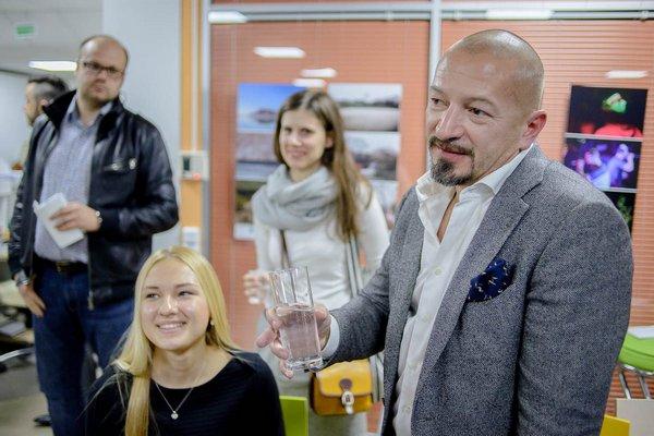 Фото Сергей Балайя, Probusiness.by