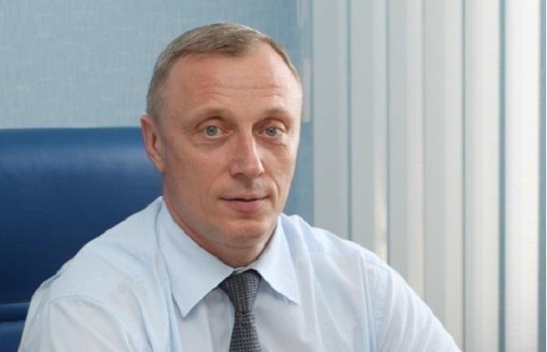 Вячеслав Довнар, председатель правления ООО «Группа «БИТ-Юнион». Фото с сайта volvotrucks.com
