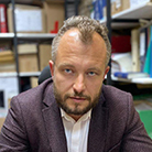 Юрист Дмитрий Лабазинский