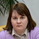 Карина Сазанович