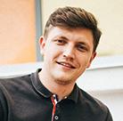 Денис Мочалин, проектный менеджер Инфомаксимум