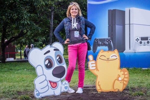 Фото из сообщества Фестиваля ВКонтакте