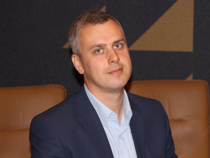 Денис Игнатенко. Фото из личного архива
