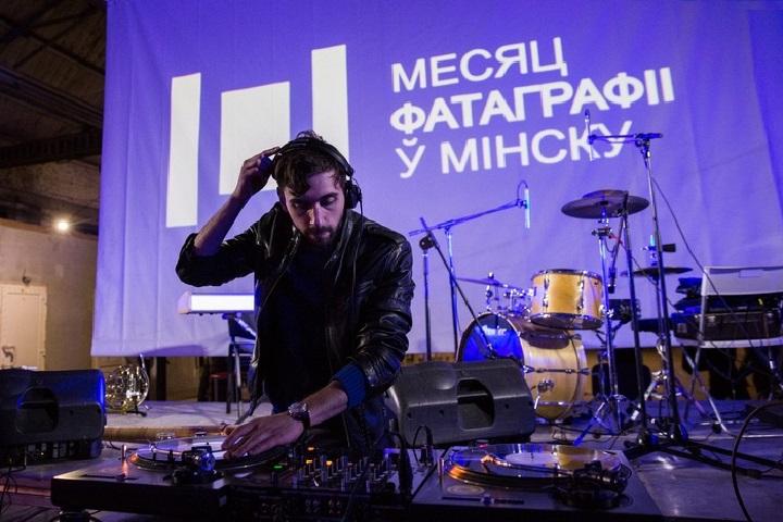 Андрей Ленкевич, фотограф, организатор фестиваля «Месяц фотографии». Фото предоставлено автором