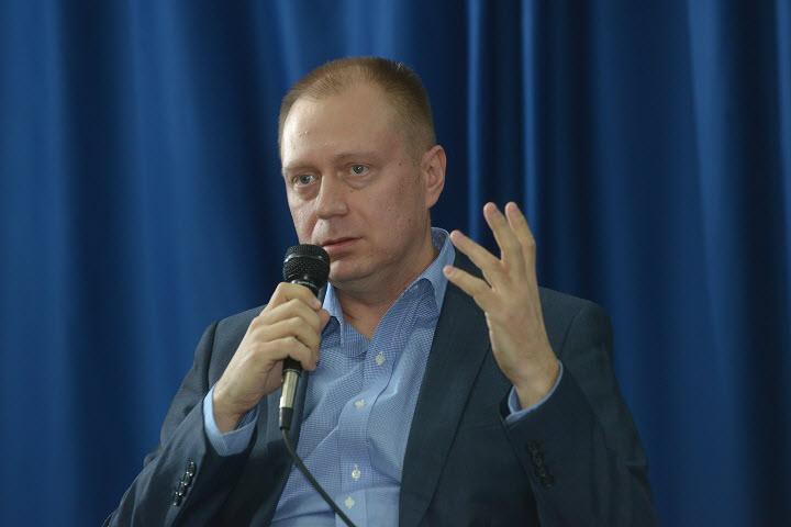 Денис Шерстенников. Фото: Алексей Смольский, probusiness.by
