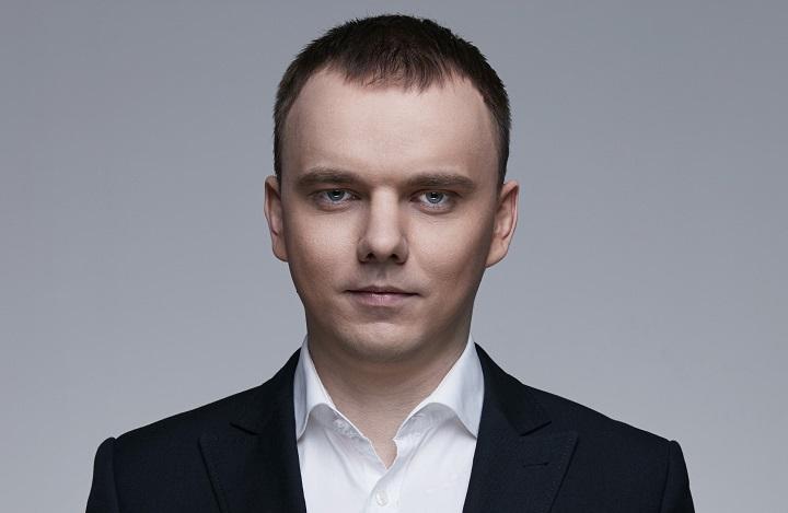 Олег Шевцов. Фото из личного архива