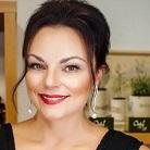 Ирина Кабасакал Предприниматель, врач, издатель модного журнала Pingоuin