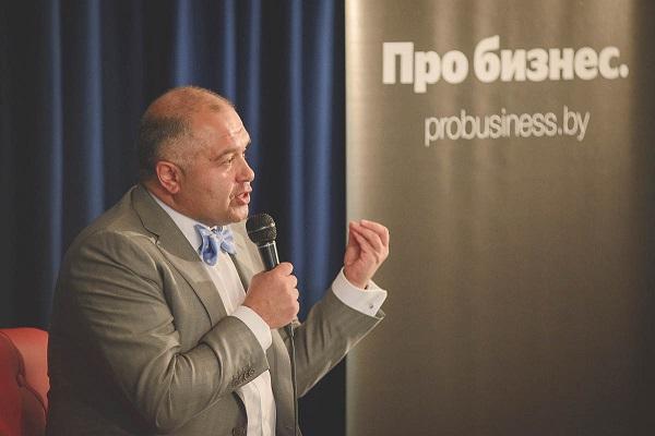 Фото Сергей Балай, probusiness.by