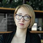 Дина Мустаева, руководитель отдела по работе с персоналом Инфомаксимум