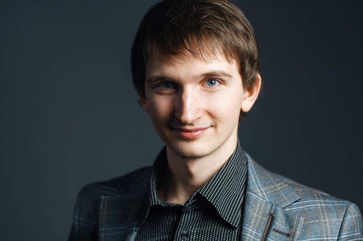 Евгений Клишевич. Фото из личного архива