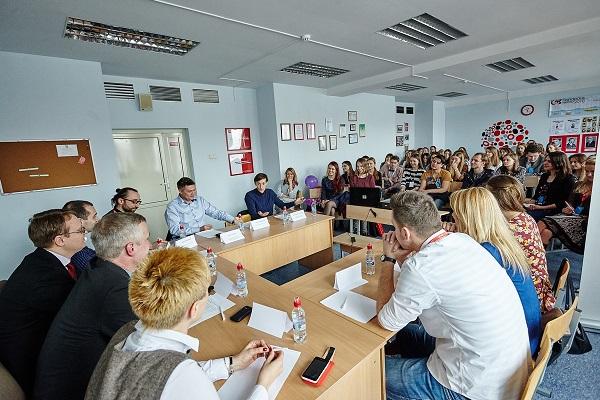 Фото предоставлено организаторами форума