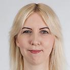 Анна Окружко