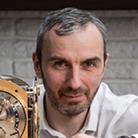 Константин Чайкин, часовой мастер, основатель мануфактуры «Константин Чайкин»