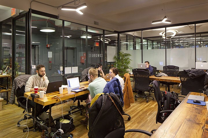Фото с сайта officelovin.com