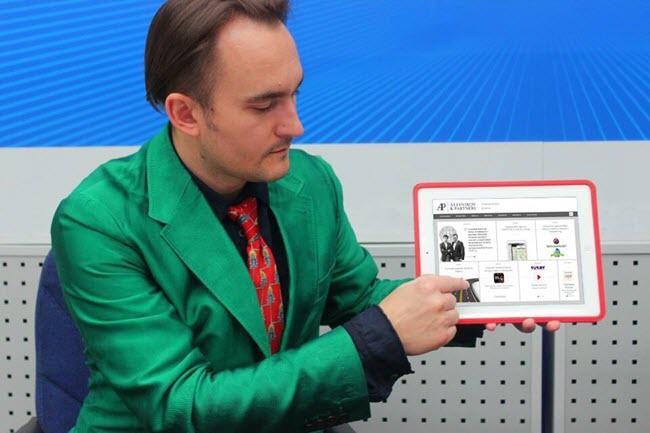 Богдан Коровец. Фото из личного архива