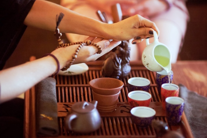 Фото с сайта teapoetry.com